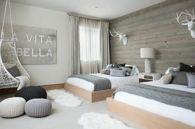 belleza-color-gris-dormitorio-diseno-escandinavo