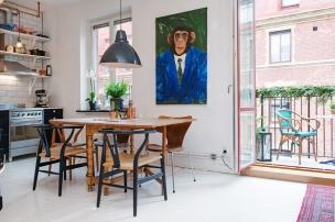 We-love-the-eclectic-Scandinavian-decor-9