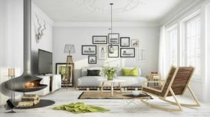 moderno-interior-salon-estilo-escandinavo-chimenea