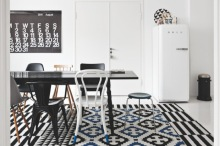 black-and-white-dining-room-love-the-combinations