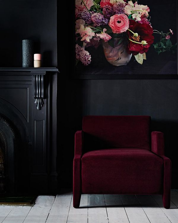 black-wall-designs-remarkable-interior-and-exterior-best-25-walls-ideas-on-pinterest-painted