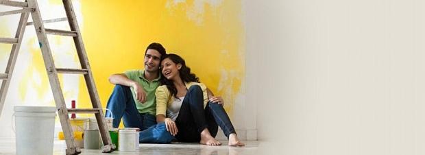 Préstamos para vivienda --- Préstamos para mejoras del hogar